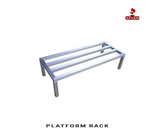 PLATFORM RACKS